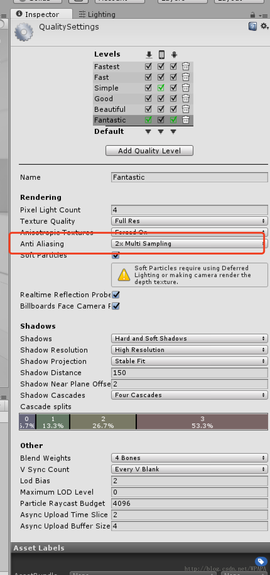 The role of unity shader _MainTex_TexelSize and