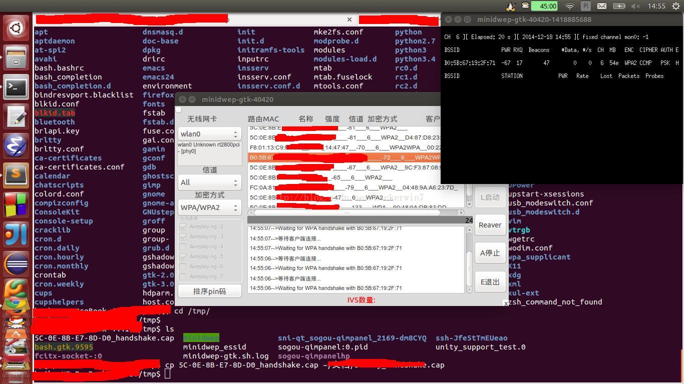 Download reaver-1.4.tar.gz