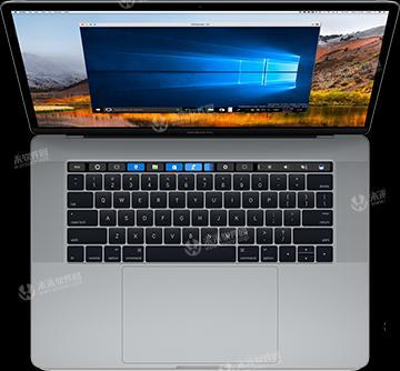 Parallels Desktop 14 for Mac (pd virtual machine) permanent
