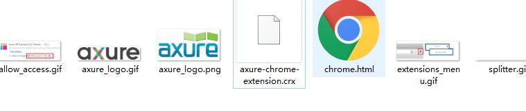 Axure RP Extension for Chrome installation - Programmer Sought