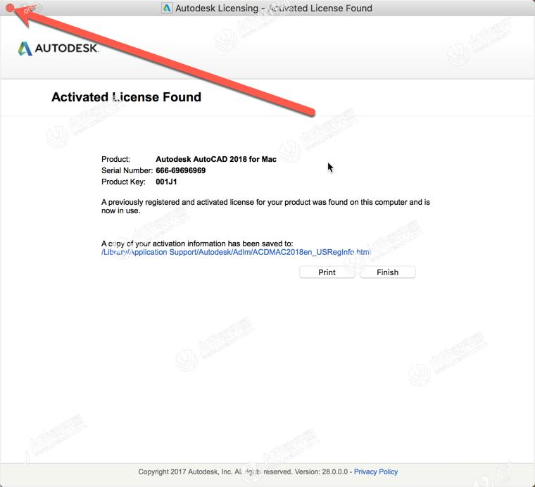 How To Remove Autocad License From Computer
