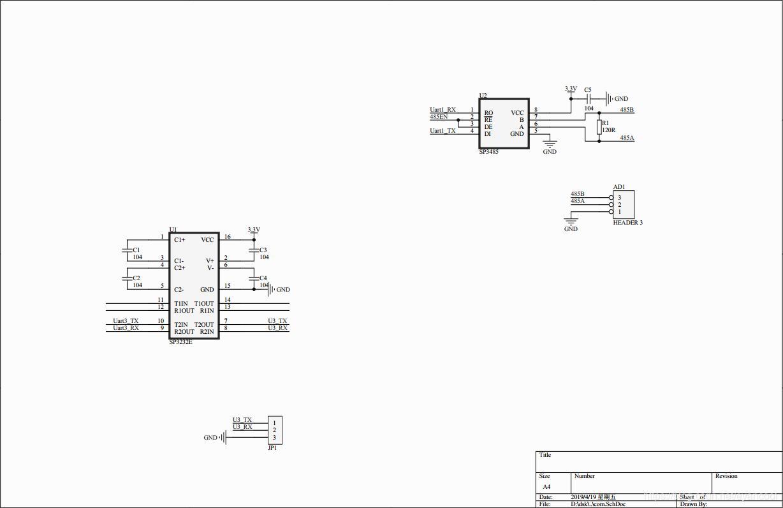 STM32F103_IOT IoT Development Board Learning Column