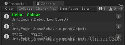 Unity C# code package dll file perfect tutorial (Chinar