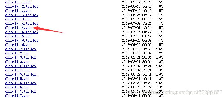 Add dblib module to python3 7 - Programmer Sought