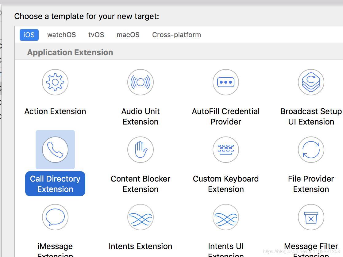 Swift Callkit extension - caller tag - Programmer Sought