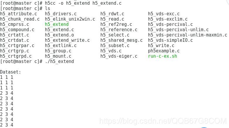 Nine, CentOS7 install HDF5 - Programmer Sought