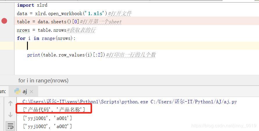 Python--