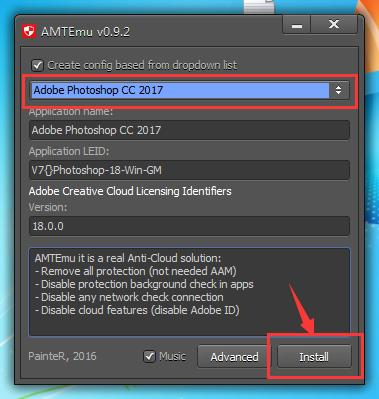 PhotoShop 2018 CC Crack (Win10 with patch) - Programmer Sought