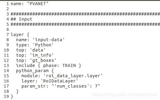 Train your own data with pvanet - Programmer Sought