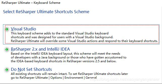 C# coding specification - use ReSharper to assist in