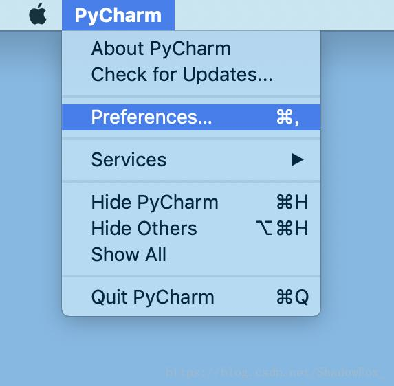 PyCharm import local module - Programmer Sought