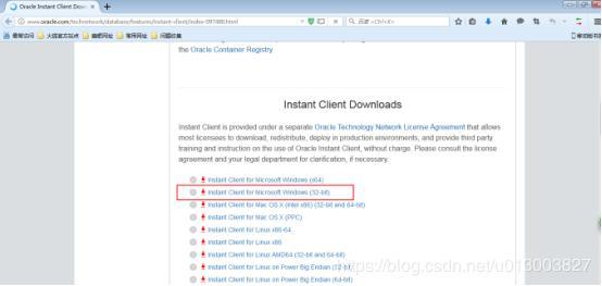 Install and configure PLSQL under Windows - Programmer Sought