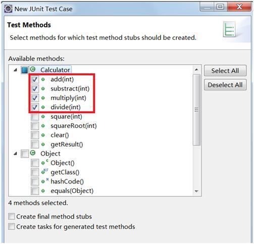 Java Unit Test JUnit (transfer) - Programmer Sought