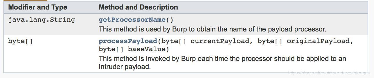 Python actually writes Burp