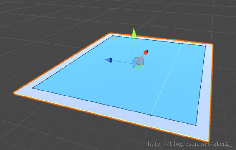 Unity navigation - Programmer Sought