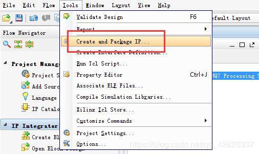 Xilinx-ZYNQ7000 Series - Study Notes (4): Custom IP Core in