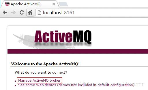 Spring+Log4j+ActiveMQ for remote logging - actual combat +