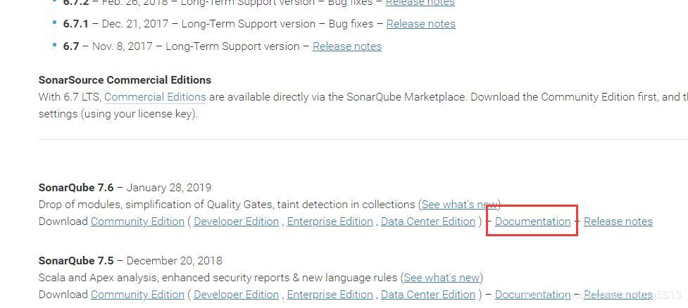 SonarQube7 6+maven+mysql+jenkins+linux] build a static code