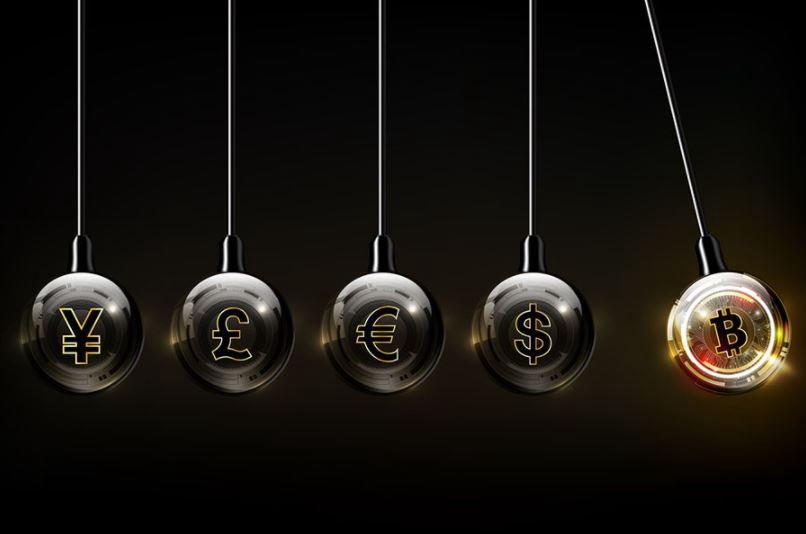 rinkos luar negeri bitcoin