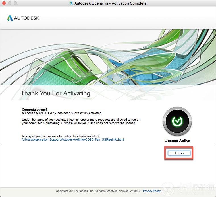 CAD 3D design drawing software AutoCAD 2017 for Mac crack tutorial