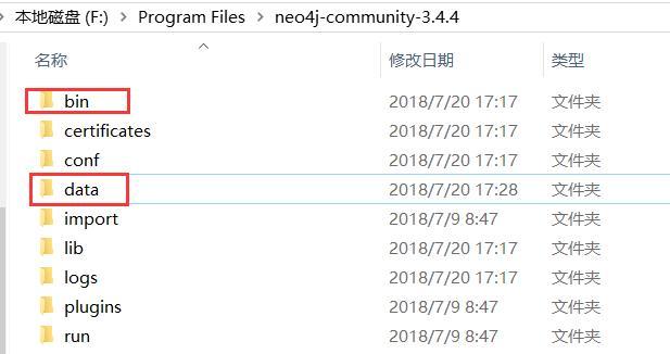 Neo4j map database backup - Programmer Sought