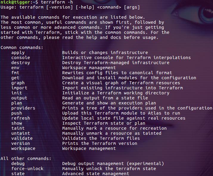 Terraform: Introduction - Programmer Sought