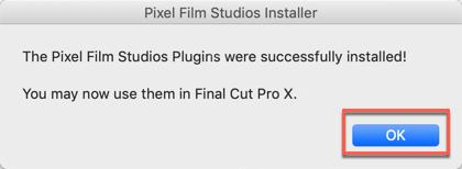 FCPX plugin: Video noise reduction plug-in ProDenoise for Mac crack
