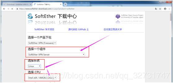 Softether VPN deployment - Programmer Sought
