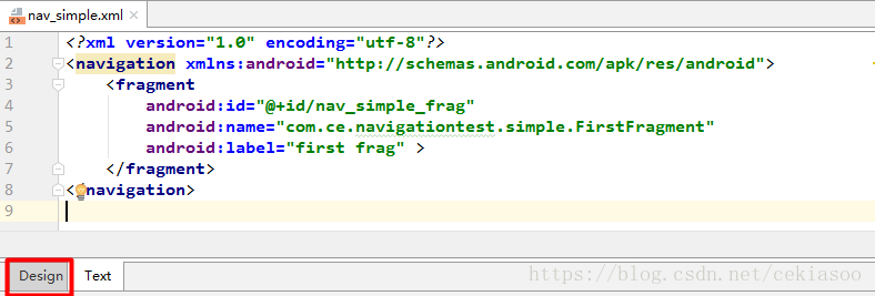Android Lifecycle--Navigation Architecture Component - Programmer Sought