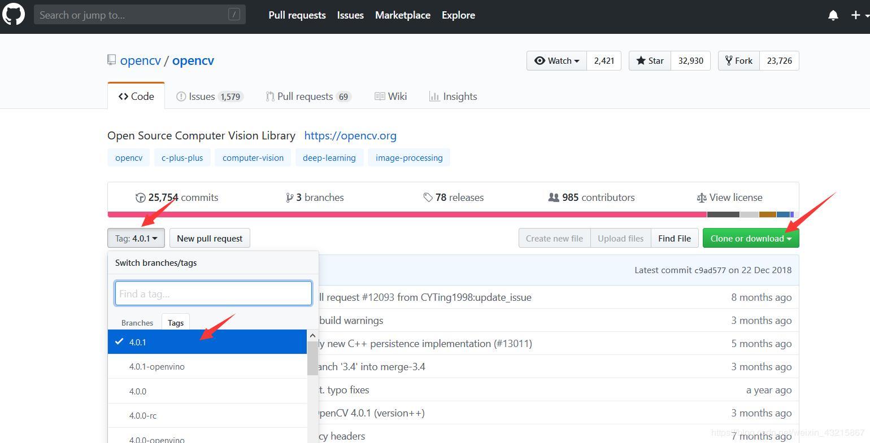 Download Opencv Source Code | Asdela