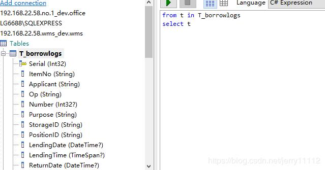 LINQPad] Easily convert ling and lambda to each other, and