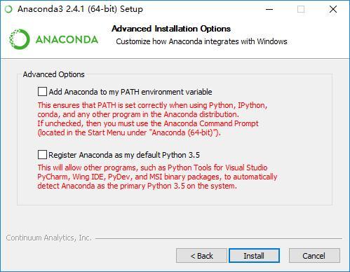 Win10 install VS2015+CUDA9 0 and tensorflow-gpu - Programmer Sought