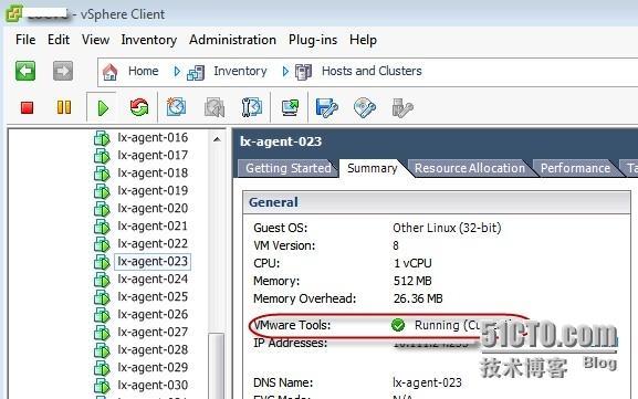 VMware Linux VDI bulk deployment - Programmer Sought