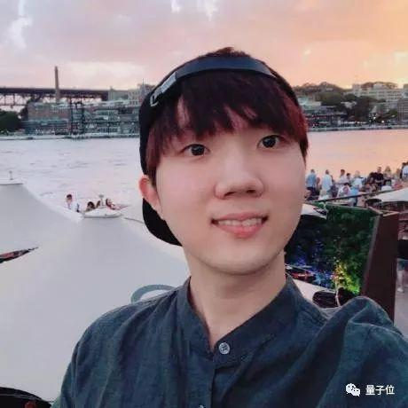 Korean younger brother uses Pytorch to achieve Google's strongest