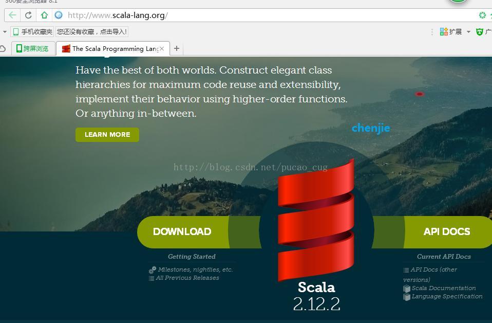 Linux installs Spark cluster (CentOS7+Spark2 1 1+Hadoop2 8 0