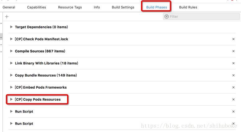 Xcode 10 upgrade project error