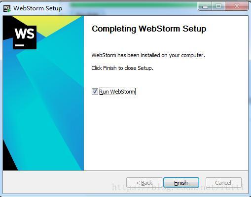 webStrom2018 version Download Install, license server crack