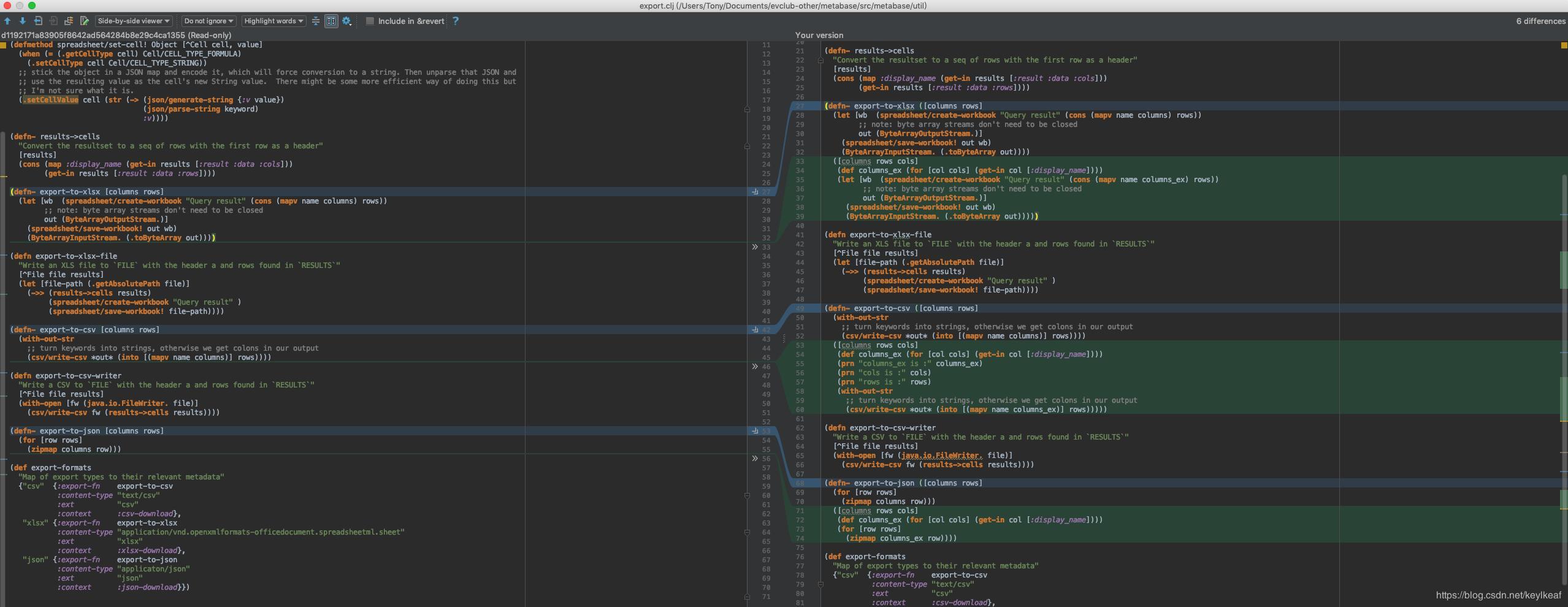 Metabase custom development - Programmer Sought
