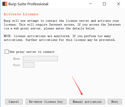 Burpsuite 2 0 Download and Crack - Programmer Sought