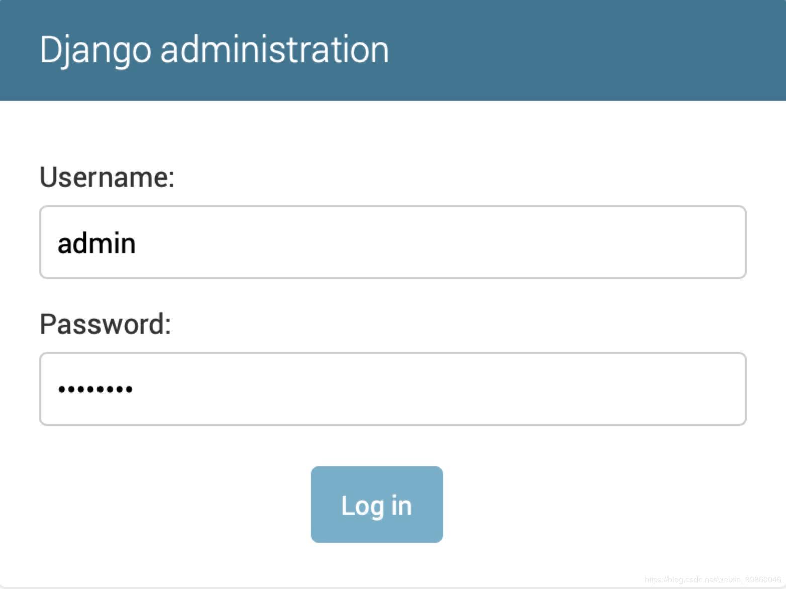 Django learning practice under Mac system (4)--Using Django