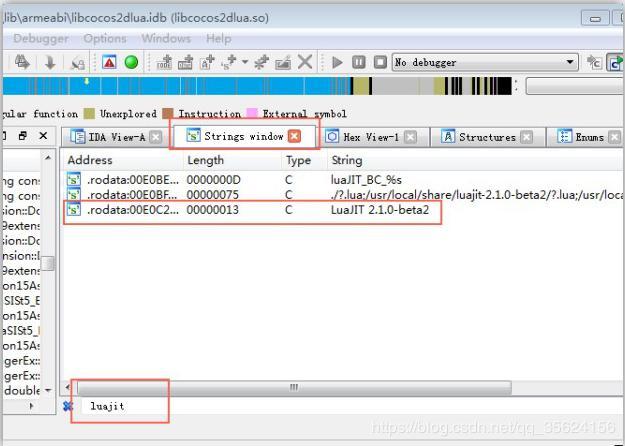Cocos2dx lua decompile - Programmer Sought
