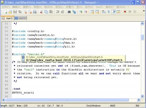 Notepad++ usage summary (with map) - Programmer Sought