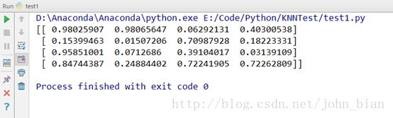 Numpy cannot be called in PyCharm, error ModuleNotFoundError