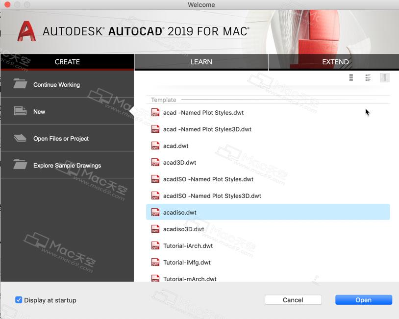 autocad for mac os x cracked