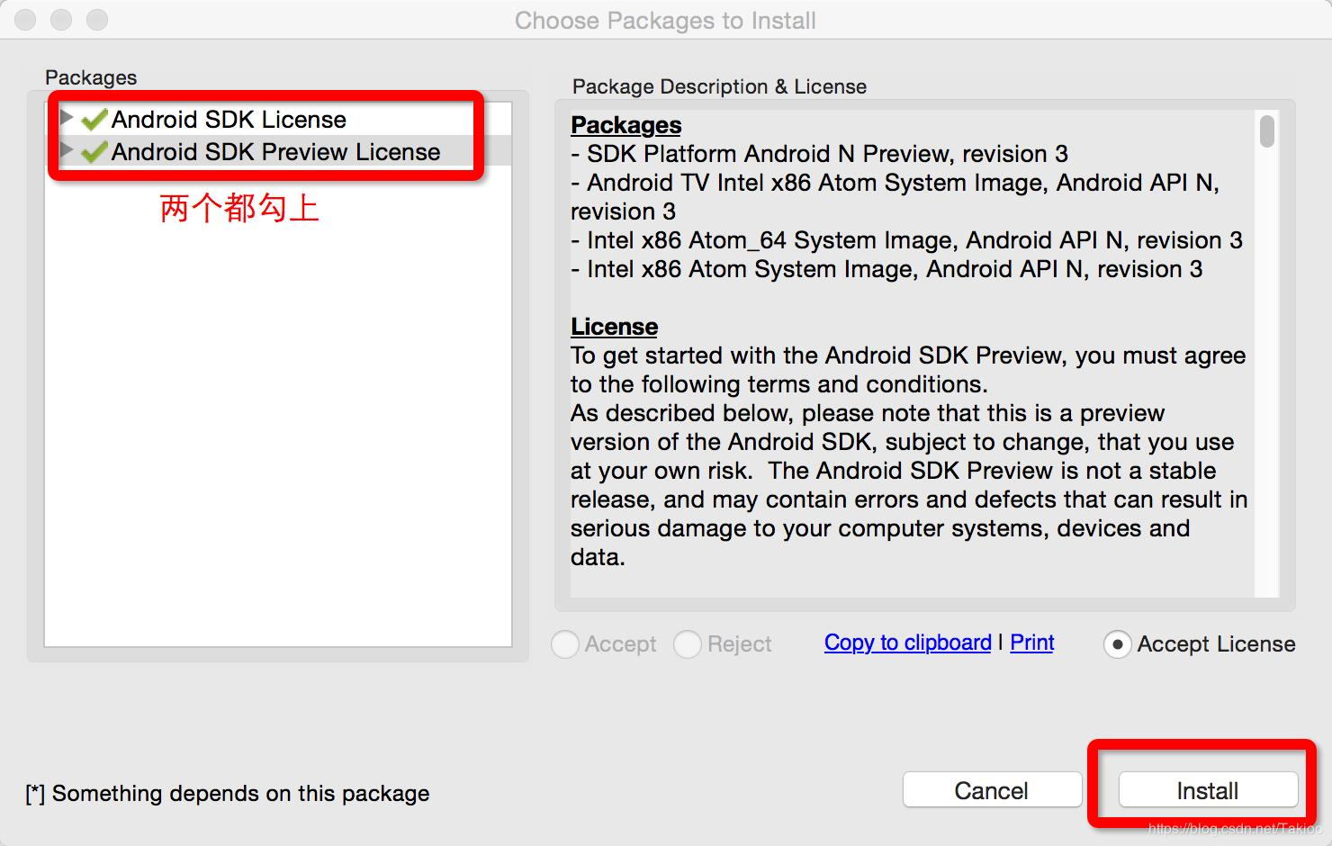 Detailed steps to install Appium on your Mac - Programmer Sought
