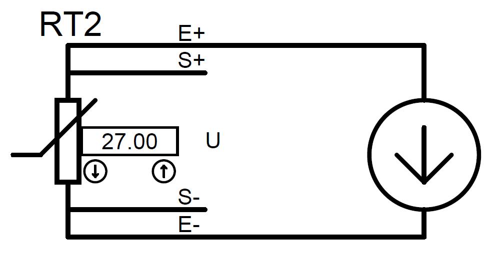 Hardware manual-PT100 precision temperature measurement ...
