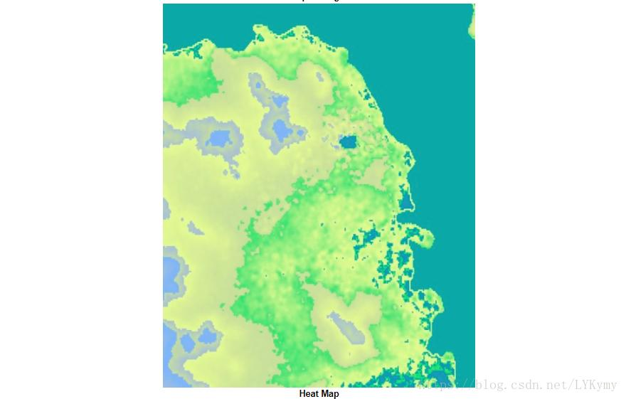 Opencv Media and GUI---Read geospatial raster files using GDAL