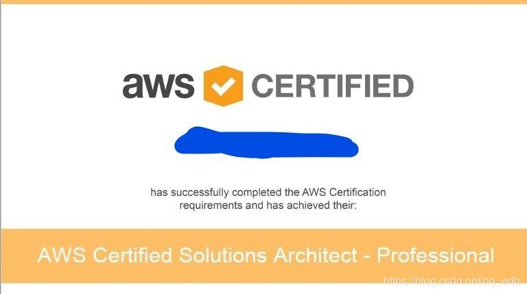 Amazon Cloud Computing AWS Certified Solutions Architect