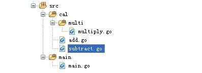 Golang tutorial - Programmer Sought