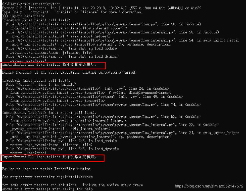Install Keras, TensorFlow under window (install CUDA, cuDNN